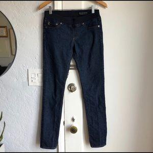 Ag Adriano Goldscmied Skinny Jeans